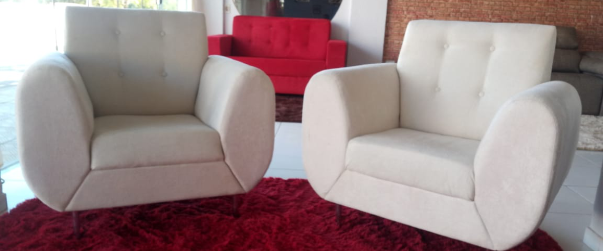 poltronas decorativas